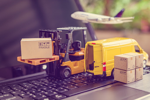 Shipping Service Providers